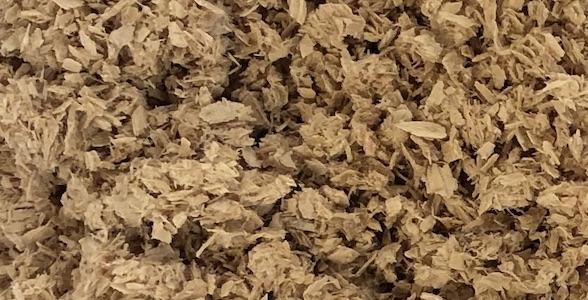 Pine sawdust cellulose